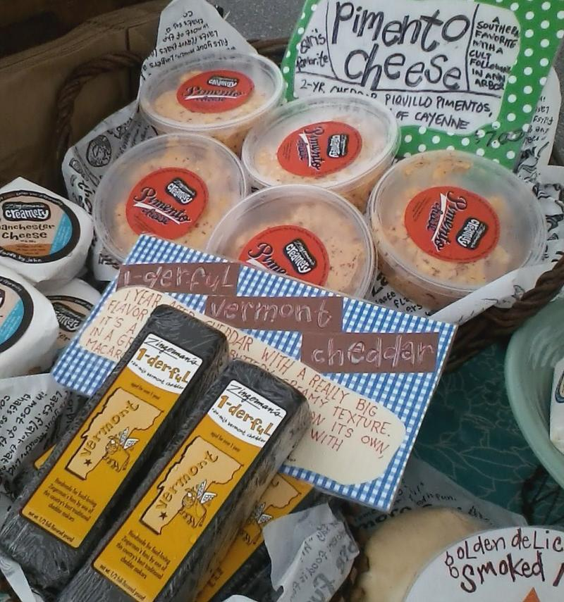 Zingerman's Creamery Products Source: mix-marketplace.com