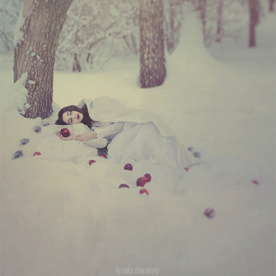 *** by anka_zhuravleva on Flickr.