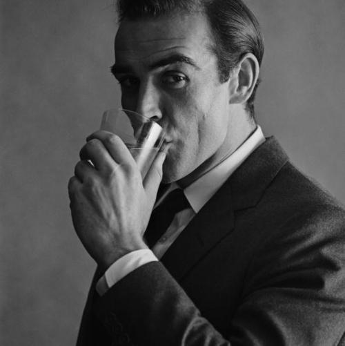 manchannel:  Sean Connery