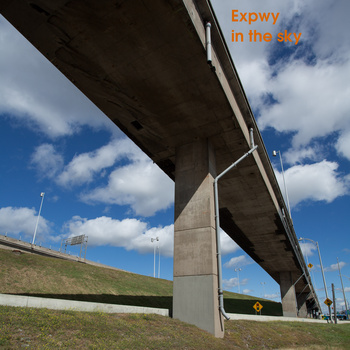 "Expwy in the sky | Expwy <a href=""http://expwy.bandcamp.com/album/expwy-in-the-sky"" data-mce-href=""http://expwy.bandcamp.com/album/expwy-in-the-sky"">Expwy in the sky by Expwy</a>"