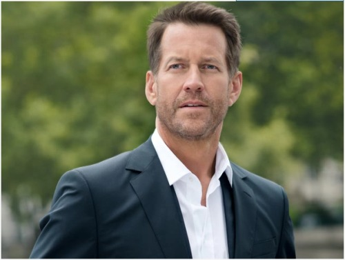 James Denton for Daniel Hechter Parfum.  (x)