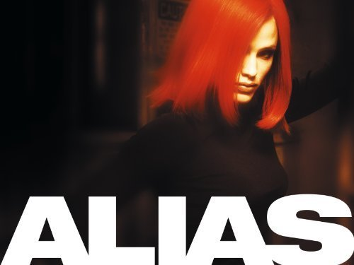 Sometimes 6am on a Monday is the perfect time to start rewatching Alias from the beginning.
