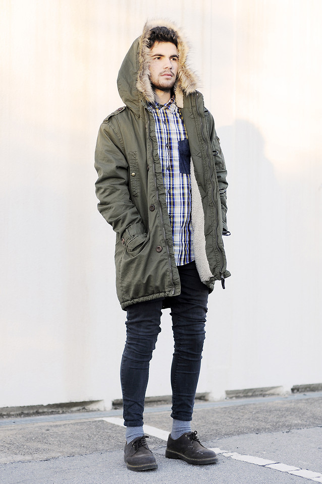 lookbookdotnu:  Cold is here (by Gerard Valldeperas)