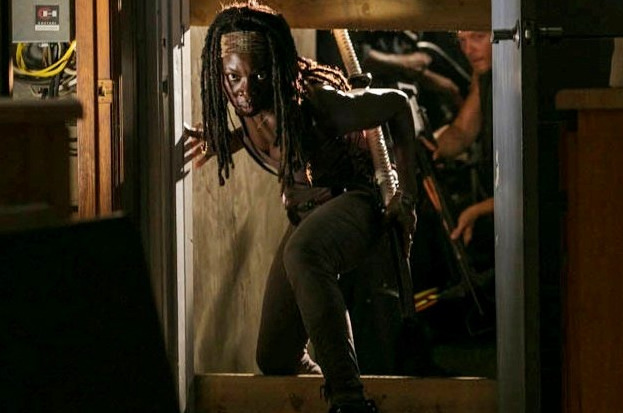 A recap of last night's Walking Dead is already here! And you better savor it because you won't get another one until February.   You know what? Let's skip Christmas. I'm not one for ham and traffic and shopping. Forget about New Year's too. We don't need over-priced drinks, stupid hats, and cheap optimism. Let's go straight to February so we can watch the next Walking Dead.  Tonight's mid-season finale was an epic, sprawling episode that (like the best Walking Dead episodes) concentrated more on action than character, so our grades this week are a little more scattershot than usual. There were some interesting developments though: the most promising being that The Governor has become a true villain. Just like Shane was way cooler once he embraced his evil nature, same with The Governor. Something has pushed The Governor over the edge – was it the true death of his daughter? Losing his eye? Or was it the trauma of having sex with Andrea? Perhaps we'll never know.  Read More here: http://charactergrades.com/the-walking-dead-made-to-suffer/