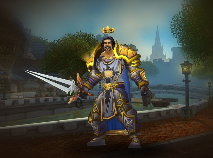 Crusader Wulfggar Male Human Paladin EU Saurfang [Lightbringer Faceguard] [Lightbringer Shoulderbraces] [Crazy Cenarion Cloak] [Lightbringer Breastplate] [Argent Crusader's Tabard] [Vindicator's Ornamented Bracers] [Lightbringer Gauntlets] [Waistguard of Reparation] [Lightbringer Greaves] [Pearl Inlaid Boots] [Twinblade of the Phoenix]