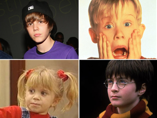 vh1:  From Bow Wow to Bieber, here's our list of the 100 Greatest Kid Stars. What do you think?