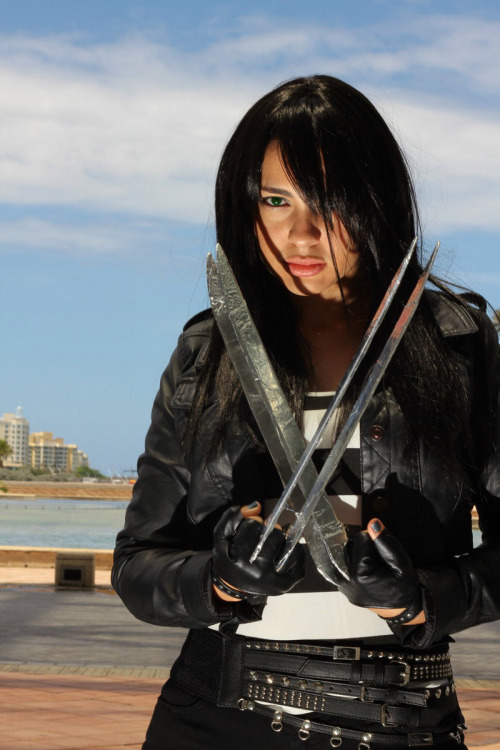 X-23 (from X23: The Killing Dream) by Redrose Submitted by Redrose Thanks for the submission!