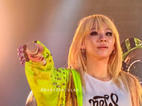 #CL good bye New Evolution Tour