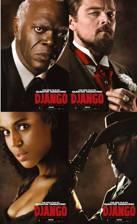 Quentin Tarantino talks Django Unchained soundtrack Quentin Tarantino's films are famed for their soundtracks, in which QT takes the chance to show off his extensive record collection, and generally write a love letter to whichever genre fits his subject matter…