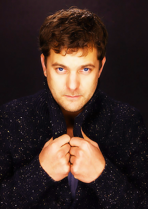 20 favorite photos of Joshua Jackson » 5/20