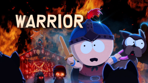 "southparkdigital:  Only 5 days to the World Premiere Trailer for ""South Park: Stick of Truth""! See it live on the VGAs THIS FRIDAY @ 9pm/6pm PST on SPIKE & Xbox!"