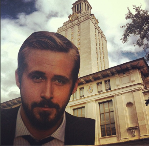 flatryangosling:  Hey girl I can't wait until your graduation  My friends are genius and hilarious.