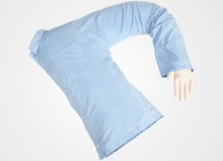 The Boyfriend Pillow For The Forever Alone