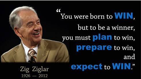 #RIP #ZigZiglar #inspirational #quotes #beinspired