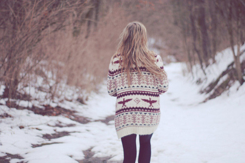 "clubmonaco:  Winter has always been about the oversized cozy sweaters.   It's true. This is what winter has always been about. Always. That's why, in most Christmas specials, when they find the true meaning of Christmas, they focus on oversized cozy sweaters and how that's what winter is all about. ""Always has been,"" chimes in a mysterious old man. Guess what. It's Santa. They say he died near a display of Club Monaco sweaters ten years ago this very night. But he's been living on Fake-Your-Death Island with Tupac, having ghost prostitutes shipped in. Oh wait, they don't need to be ghosts if they only faked their deaths. Ah well, too late now."