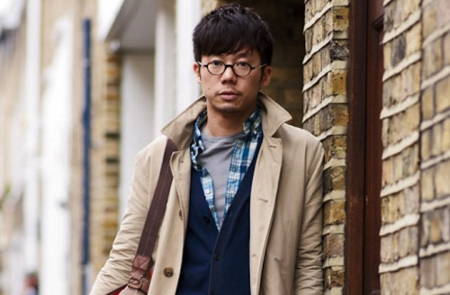 Take Sato, fashion editor of Monocle, shares his love of music and a personal playlist (We Are The Market)