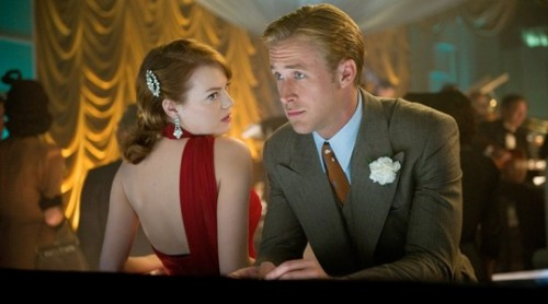 Gangster Squad (January 11)Starring: Sean Penn, Ryan Gosling, Emma StoneDirected by: Ruben FleischerHigh Concept Premise: Two of the LAPD's finest (Gosling and Josh Brolin) keep the City of Angels safe from gangsters like Mickey Cohen (Penn) and femme fatales (Stone) in '40s and '50s-era L.A.Thrill Factor: We've enjoyed both of Fleischer's action comedies (Zombieland and 30 Minutes or Less) so we're curious to see how he handles a more straightforward thrill ride. It'll also be interesting to see how much (if anything) remains of the movie theater shoot-out previewed in the film's early teasers after Warner Bros. delayed Gangster Squad's release in the wake of the Aurora shootings.Click here to see the trailer Read more: Winter Preview 2013: Did Somebody Say Action?