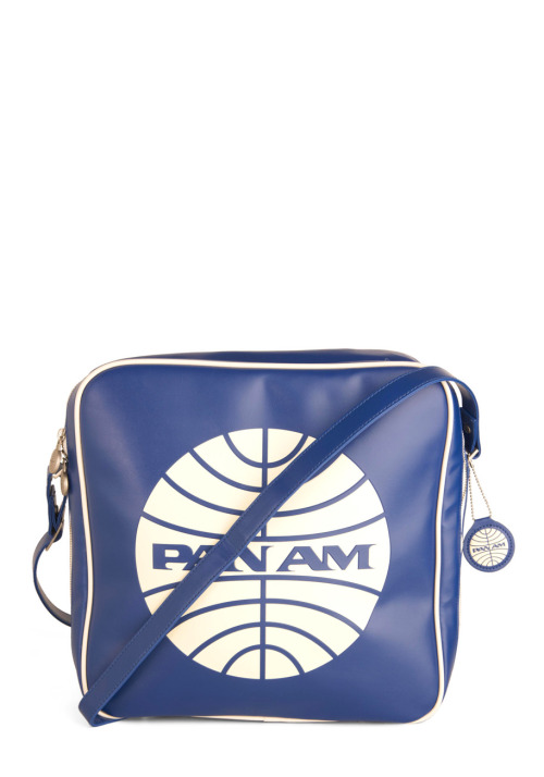 Shop the Pan Am Cabin Bag.