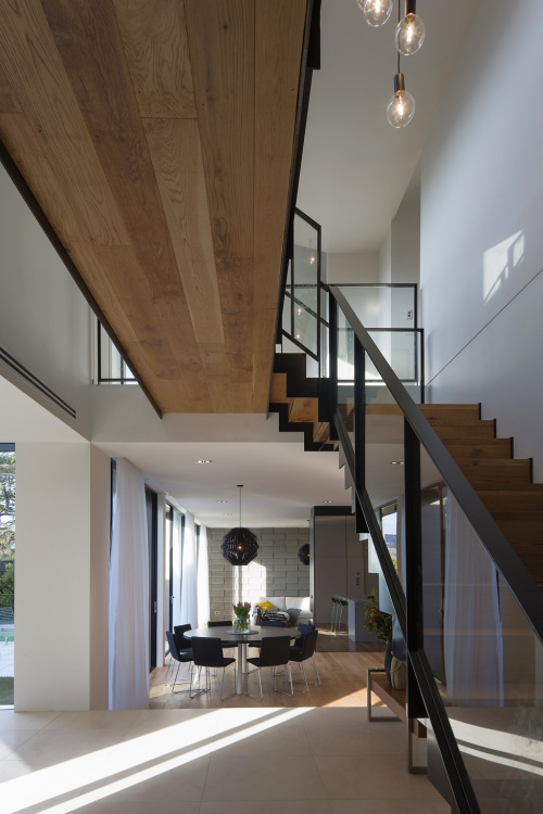 justthedesign:  Interior Design By Taylor Reynolds Architects