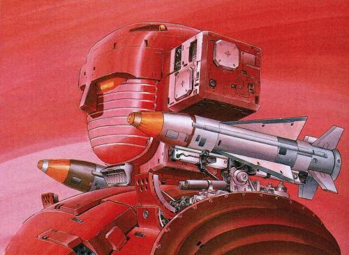 """bassman5911:  acid-eater:  スーパーロボット レッドバロン  Super Robot """"RED BARON""""   Gyaaa"""