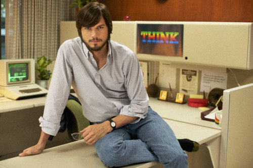 flavorpill:  Sundance 2013 Premiere Lineup Includes Steve Jobs Biopic and Many More  Noah Wyle, eat your heart out.