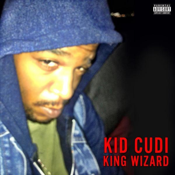"Kid Cudi – ""King Wizard"" (Single Artwork)"