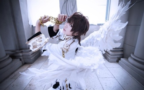 akanescarlettcosplay:  Code Geass: Lelouch of the Rebellion R2 Suzaku Kururugi