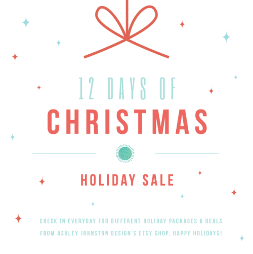"Starting today - Doing a fun holiday sale where everyday a featured item will be for sale on Etsy Shop along with many other fun freebies! Todays sale - 15% off New Crop Top Shirt coupon Code : ""1stdayofchristmas"" - Stay connected on Facebook for details!"