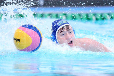 1st World Youth Water Polo Championshps! Uzubekitan vs Roumenia Click for more information: