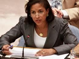 Born in Washington, DC, on November 17, 1964, Susan E. Rice started her government career in 1993 with the National Security Council in Washington, DC, as the director of international organizations and peacekeeping. Her mentor, Madeline Albright, recommended Rice for the post of assistant secretary for African affairs in 1997 under President Clinton. She is currently the UN ambassador for the US. U.N. Ambassador, foreign policy advisor. Born Susan Elizbeth Rice in Washington, D.C., on November 17, 1964, to parents Lois Dickson Fitt and Emmett J. Rice. Rice's family is well renowned among the Washington elite; father, Emmett, is a Cornell University economics professor and former governor of the Federal Reserve System, while mother Lois is an education policy researcher and guest scholar at the Brookings Institution. Growing up, Rice's family often spoke of politics and foreign policy at the dinner table. Her mother's job also brought notable figures through the house, including Madeline Albright, with whom Rice's mother served with on a local school board. Albright would later become a pivotal figure in Rice's personal and professional life. Rice attended National Cathedral School, a prep academy in Washington, D.C. She excelled in academics, becoming her class valedictorian, and showed her aptitude in the politic realm as president of the student council. She also loved athletics, competing in three different sports, and became a star point guard on the basketball team. After graduation, Rice attended Stanford University in Palo Alto, California. In college, she pushed herself to excel. She not only earned Departmental Honors and University Distinction, but also became a Harry S. Truman scholar, was elected to Phi Beta Kappa and earned a Rhodes scholarship. She turned the heads of top administrators when she created a fund that withheld alumni donations until the university either stopped their investments in companies doing business in South Africa, or the country ended apartheid.
