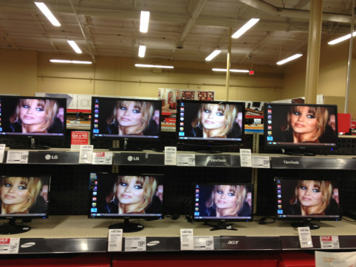 lawsbian:  So I was in Office Depot & I decided to show them how much I love Jen.