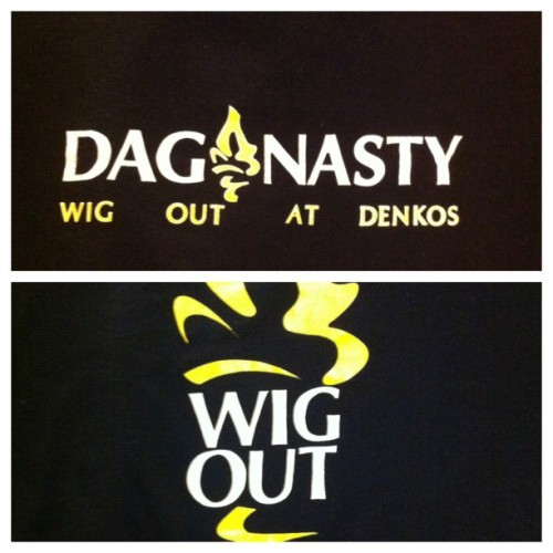 Dag Nasty — Wig Out at Denko's