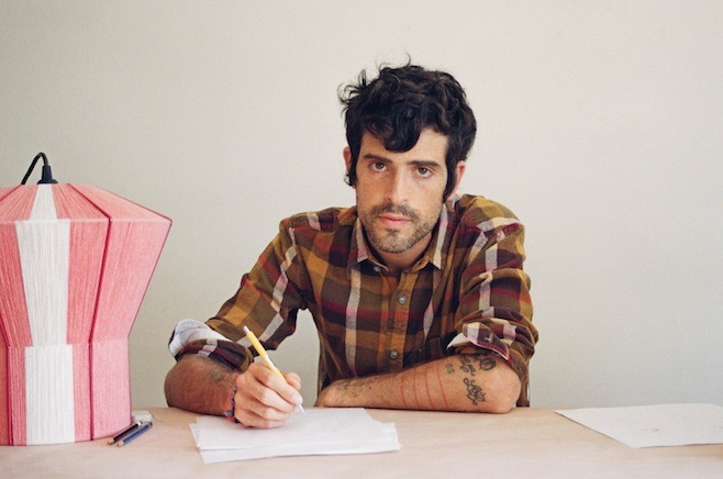 under-radar-mag:  Devendra Banhart has announced the release of his newest album, Mala. (via Devendra Banhart Announces New Album | Under The Radar)  oh happy day!