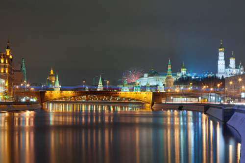 urbanthesia:  Moscow by kenny mccartney on Flickr.