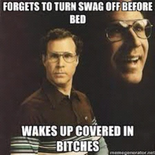 #willferrell #swag