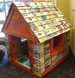 Bookish Play House