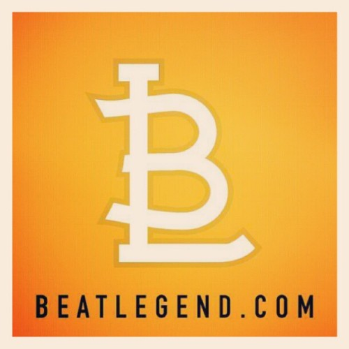 I am proud to be working with the newest source of everything #EDM www.beatlegend.com (DJs: Brace yourselves)