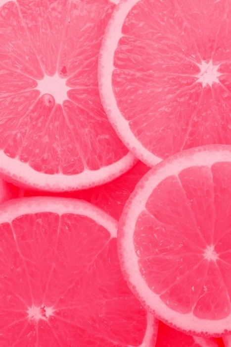 So this is where pink lemonade comes from?