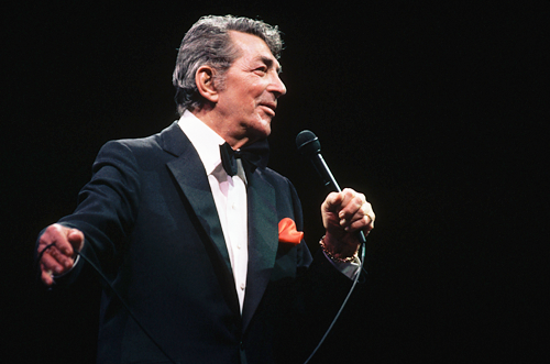 steamboatbilljr:   Dean Martin managed to make not only a life, but an art, of doing what came naturally.   Robert Lloyd, 1990