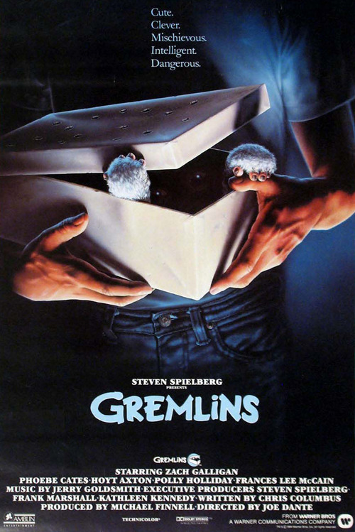 Gremlins review Back in cinemas for Christmas…
