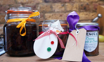 The guardian:  Are homemade Christmas presents always better ?  Christmas gifts you've made yourself might show the most love, but are they really tastier and cheaper than shop-bought versions? We compared three festive treats to find out Photograph: Rejina Sabur