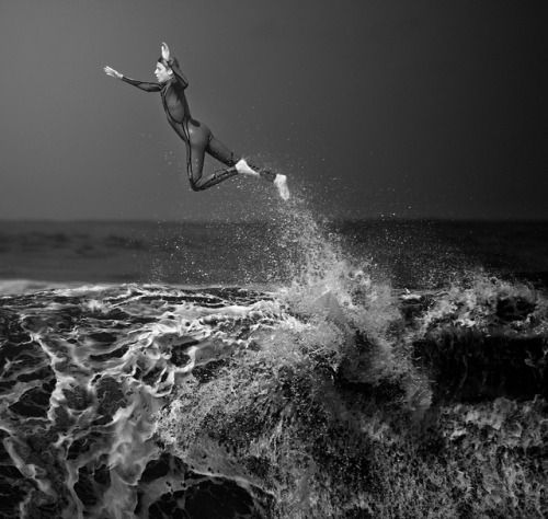 Low Gravity Surf by McSnowHammer on Flickr.This guy seems to have practiced bail out poses for quite some time.www.twitter.com/mcsnowhammer