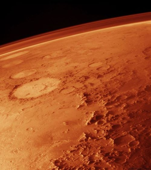 "we-are-star-stuff:  China prepares to grow vegetables on Mars Chinese astronauts are preparing to grow fresh vegetables on Mars and the moon after researchers successfully completed a preliminary test in Beijing, state media reported. Four kinds of vegetables were grown in an ""ecological life support system"", a 300 cubic metre cabin which will allow astronauts to develop their own stocks of air, water and food while on space missions, Xinhua news agency said Monday. The system, which relies on plants and algae, is ""expected to be used in extra-terrestrial bases on the moon or Mars"", the report said. Participants in the experiment could ""harvest fresh vegetables for meals"", Xinhua quoted Deng Yibing, a researcher at Beijing's Chinese Astronaut Research and Training Centre, as saying. ""Chinese astronauts may get fresh vegetables and oxygen supplies by gardening in extra-terrestrial bases in the future,"" the report said, adding that the experiment was the first of its kind in China. China has said it will land an exploratory craft on the moon for the first time next year, as part of an ambitious space programme that includes a long-term plan for a manned moon landing. The Asian superpower has been ramping up its manned space activities as the United States, long the leader in the field, has scaled back some of its programmes, such as retiring its iconic space shuttle fleet. In its last white paper on space, China said it was working towards landing a man on the moon — a feat so far only achieved by the United States, most recently in 1972 — although it did not give a time frame. China's first astronaut Yang Liwei said last month that Chinese astronauts may start a branch of China's ruling Communist Party in space, state media reported. ""If we establish a party branch in space, it would also be the 'highest' of its kind in the world,"" Xinhua quoted Yang as saying. The astronaut was launched into space and orbited the earth aboard the Shenzhou 5 spacecraft in 2003."