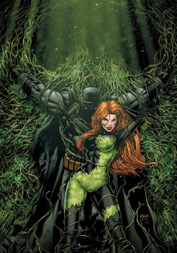 Poison Ivy/Batman