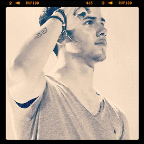 #my #angel #nickJonas #s2