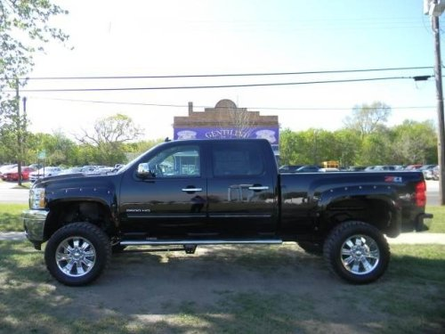 brifranklin13:  Rocky Ridge Lifted Trucks: What Makes them Superior? Here are three reasons you might find Rocky Ridge Lifted Trucks to be right for you: durability, versatility, and customization.