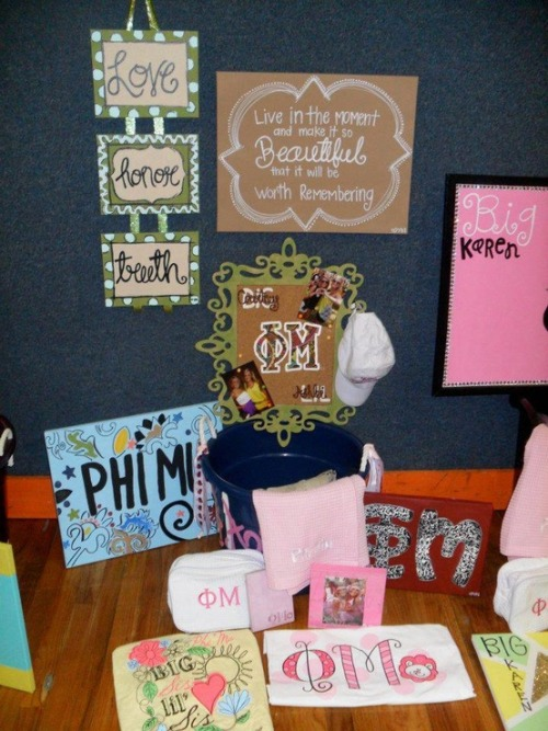 phimu-love:  Big/Little! <3