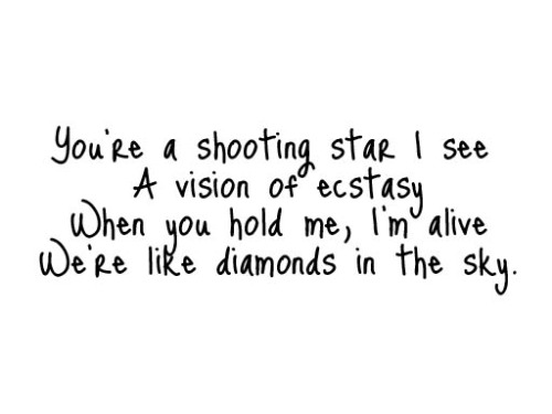 Diamonds (Rihanna, 2012)