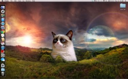 SORRY, BACON SPACE CAT DESKTOP BACKGROUND. YOU HAVE BEEN REPLACED.