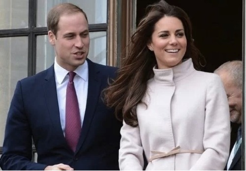 Is Kate Middleton pregnant with twins?!?! Kate has been in the hospital for two days now and was diagnosed with Hyperemesis gravidarum (acute morning sickness resulting in weight loss) which is typically associated with twins. Click the pic for the full story!